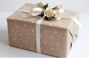 Vestuvinės dovanos